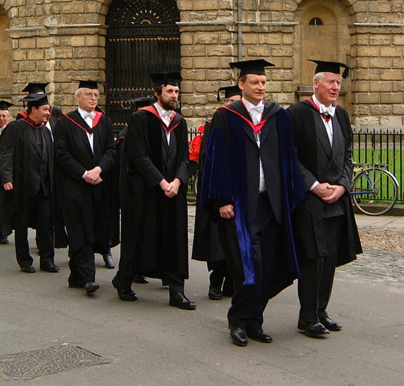 University College Oxford and the Univ Old Members\' Trust